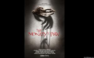 The-Monkeys-Paw-2013-Poster