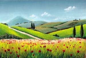 tuscany_landscape_painting